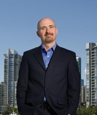 Steven Moyes - Linkedin Profile Writing